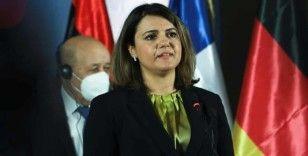 Libya Dışişleri Bakanı Manguş Türkiye'yi ziyaret edecek