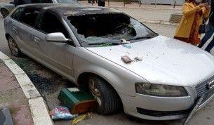Kosova sokakları savaş alanına döndü