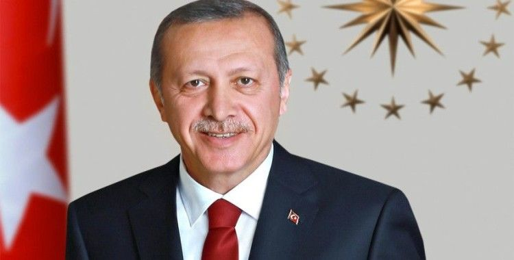Cumhurbaşkanı Erdoğan'dan Ankara'nın başkent oluşunun 98. yıl dönümüne özel mesaj