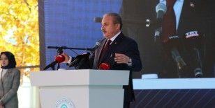Şentop: 'Türkiye'de vesayetçi sistem dediğimiz sistem, parlamenter sistem içerisinde kolay işliyor'