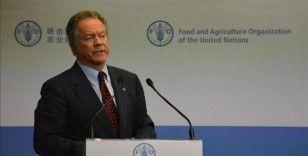 '1 milyon çocuk, acil müdahale olmadığı takdirde yetersiz beslenmeden ölme riskiyle karşı karşıya'