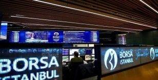 Yurt dışında yerleşikler 51,6 milyon dolarlık hisse senedi sattı