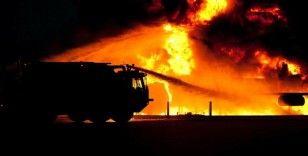 Tayvan'daki 13 katlı binada çıkan yangında hayatını kaybedenlerin sayısı 46'ya yükseldi
