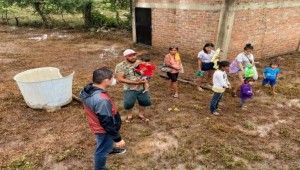 Meksika'da Pamela Kasırgası etkisini sürdürüyor