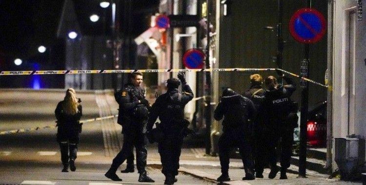 """Norveç Başbakanı Solberg saldırıyı """"şok edici"""" olarak nitelendirdi"""