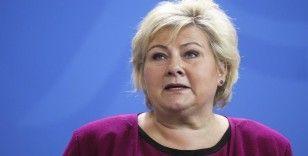 Norveç Başbakanı Solberg saldırıyı 'şok edici' olarak nitelendirdi