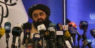 Taliban hükümetinin Dışişleri Bakan Vekili Emirhan Muttaki Türkiye'ye geliyor