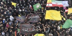 Hizbullah, dünkü Beyrut saldırısının ABD ve bazı Arap ülkelerince desteklenen planın parçası olduğunu savundu