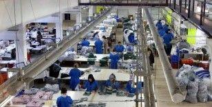 Ücretli çalışan sayısı yıllık yüzde 9,4 arttı