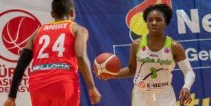 Bellona Kayseri Basketbol mağlubiyetle başladı
