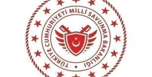 """MSB: """"Son iki günde 13 PKK'lı terörist daha etkisiz hale getirildi"""""""