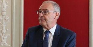 İsviçre Konfederasyonu Başkanı Parmelin: Türkiye ile ilişkilerimiz çok iyi durumda