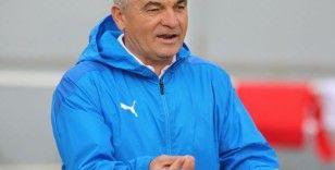 Rıza Çalımbay'ın Antalyaspor'a karşı şansı tutuyor!