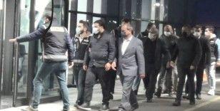 Tekirdağ merkezli 3 ilde 'ihaleye fesat' operasyonu: 17 kişi tutuklandı