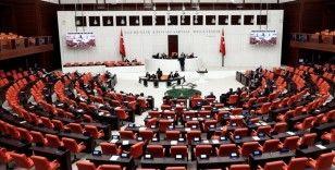 2022 Yılı Merkezi Yönetim Bütçe Kanunu Teklifi, TBMM Başkanlığına sunuldu