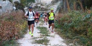 Salomon Kapadokya Ultra Trail Koşusu başladı