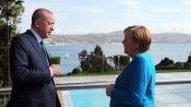Merkel Avrupa'daki Türkiye karşıtlığına rağmen diyalog ve iş birliğini savundu
