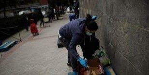 Dünyada yoksulluk 1990'dan bu yana ilk kez Kovid-19 nedeniyle arttı