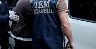 İstanbul merkezli terör örgütü DHKP/C operasyonunda 84 gözaltı