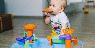 Bebek ürünlerindeki mikroplastiklere dikkat