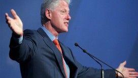 Eski ABD Başkanı Clinton 5 günün ardından hastaneden taburcu edildi