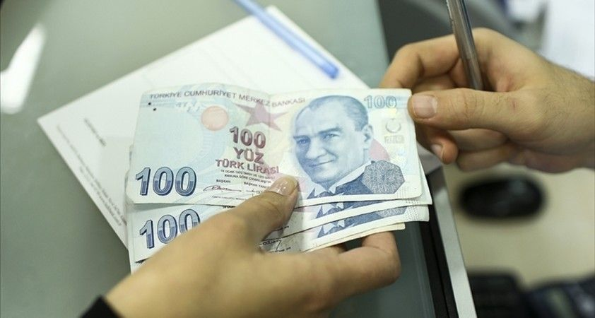 Bakan Yanık: 963 milyon lira evde bakım yardımı ödemelerini hesaplara yatırıyoruz