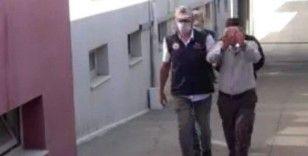 Adana'da PKK üyesi olmaktan aranan 3 kişi yakalandı