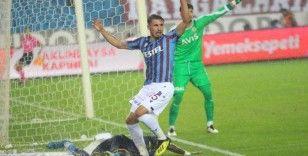 Süper Lig: Trabzonspor: 3 - Fenerbahçe: 1 (Maç sonucu)