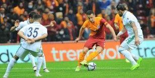 Galatasaray: 1 - İH Konyaspor: 0