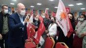 İçişleri Bakanı Soylu: PKK'ya operasyon yapıyoruz, sesi HDP'den geliyor