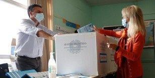 İtalya'da kısmi yerel seçimlerden merkez sol zaferle çıktı
