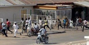 Nijerya'da pazar yerine düzenlenen silahlı saldırıda en az 30 kişi öldü