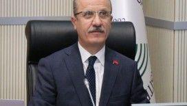 YÖK Başkanı Prof. Dr. Özvar: 'Bilimsel üretkenlik büyük bir önem taşıyor'
