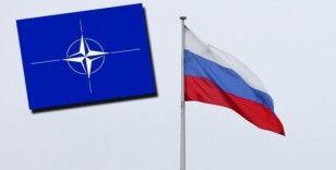 Rusya NATO'daki misyonunu askıya aldı!