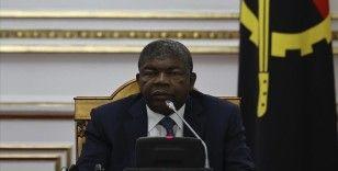 Angola Devlet Başkanı Lourenço: Gelecek Türkiye ve Angola için iyi olacak