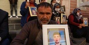 Acılı baba Şadin Elhaman: 'Oğlun bizde değil dediler ölüm haberini yayınladılar'