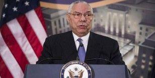 ABD'nin ilk siyahi Dışişleri Bakanı Colin Powell öldü