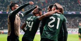 "Ruben Amorim: ""Skor 4-1 olunca galibiyetten emin oldum"""
