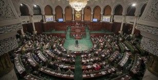 AB: Tunus'ta meclis süresiz olarak kapalı kalamaz