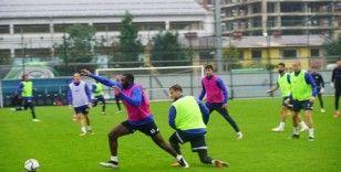 Yannick Bolasie: 'Bir maçı kazanıp önümüze bakmamız gerekiyor'