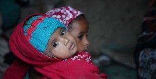 BM, Yemen'de öldürülen ve sakatlanan çocuk sayısının 10 bini geçtiğini açıkladı