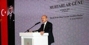 İçişleri Bakanı Soylu: Türkiye'ye diz çökertebileceklerini zannediyorlar