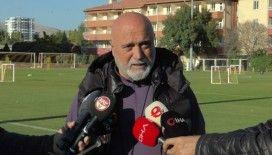 """Hikmet Karaman: """"Konya'dan 3 puanla dönerek aşağı ile ilişkimizi kesmek istiyoruz"""""""