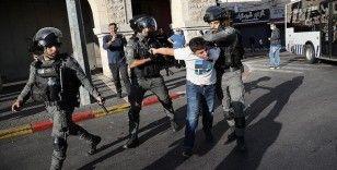 İsrail polisinden Kudüs'te Mevlid-i Nebi kutlamalarına müdahale: 17 yaralı
