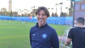 """Vincenzo Montella: """"Bizi çok üzen bir mağlubiyet oldu"""""""