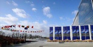 NATO Savunma Bakanları Brüksel'de toplanacak