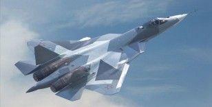 Rus savaş uçakları, Karadeniz üzerinde ABD uçaklarını engelledi