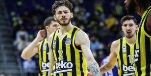 Fenerbahçe Beko, yarın Real Madrid'e konuk olacak