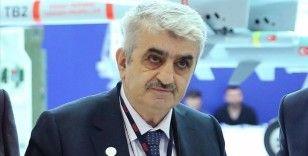 Milli SİHA'ların öncü ismi Özdemir Bayraktar için 'taziye ve anı defteri' açıldı