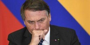 Brezilya'da senatörler, Devlet Başkanı Bolsonaro'yu 11 farklı suçla itham etti